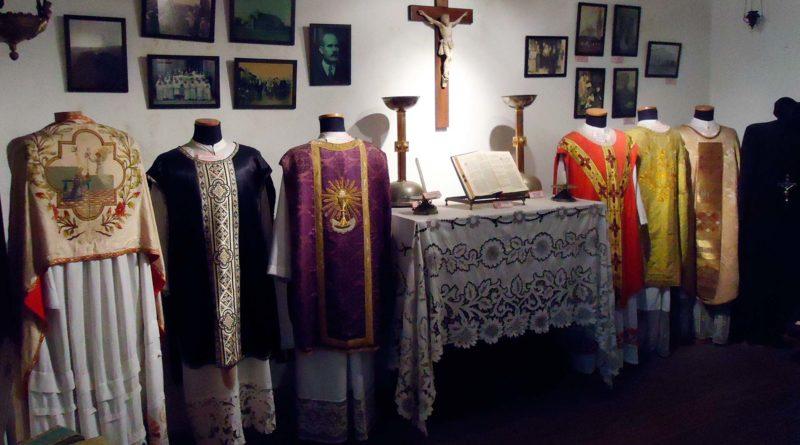 Cronología de la Parroquia San José Obrero